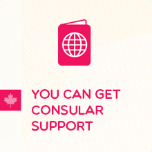 You Can Get Consular Support